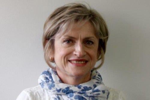 Dr Jadwiga Kapusta