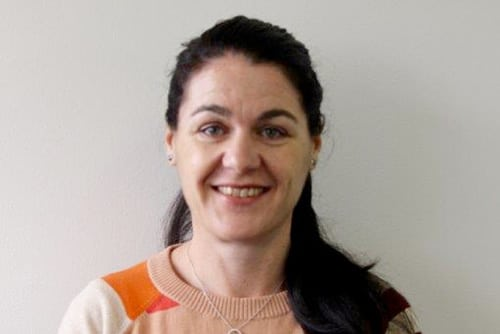 Dr Jane Healy