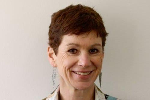 Dr Jenny Butterley