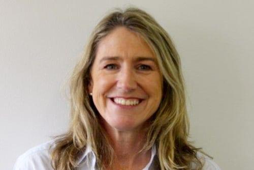 Dr Lisa Prichard