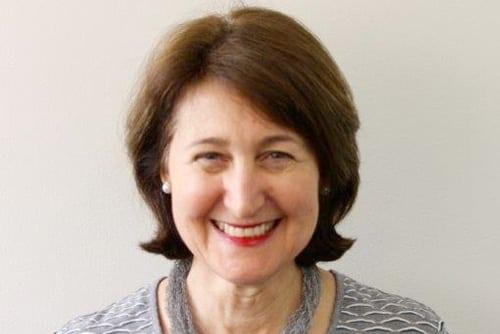 Dr Sharon Woolf