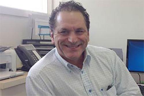Dr Louis Cukierman