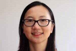 Dr Pearl Mak