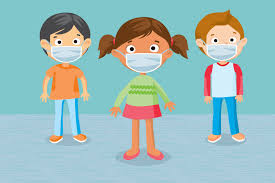Masks for Young Patients: 8-12 Year Olds